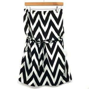 WINDSOR Strapless Tube Top Style Dress Medium D32